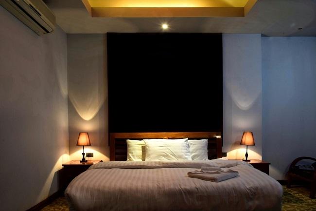 ที่พักเวียงจันทน์-ริมโขง